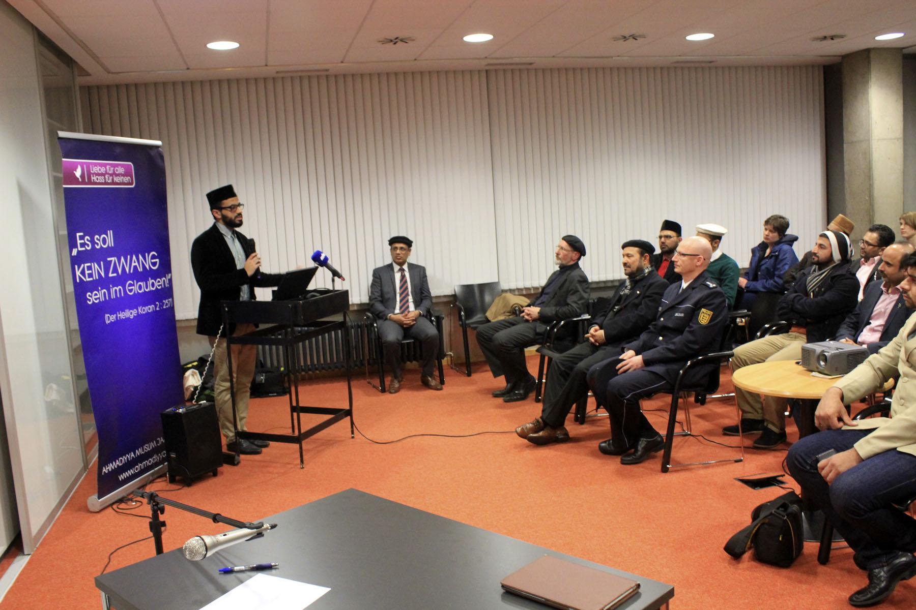 heidelberg muslim Meet german arabs on lovehabibi - the world's largest meeting place for german arabs and likeminded people around the world.