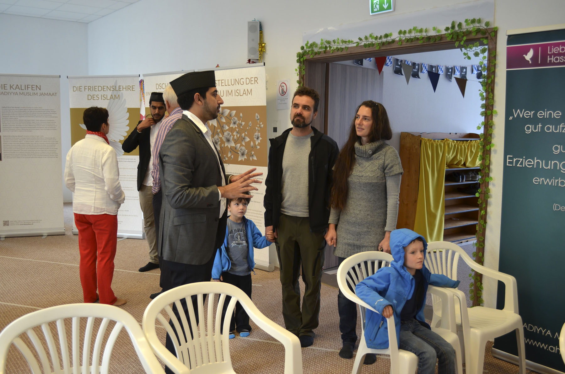 freising muslim Meet bavaria muslim german men for dating and find your true love at muslimacom sign up today and browse profiles of bavaria muslim german men for dating for free.