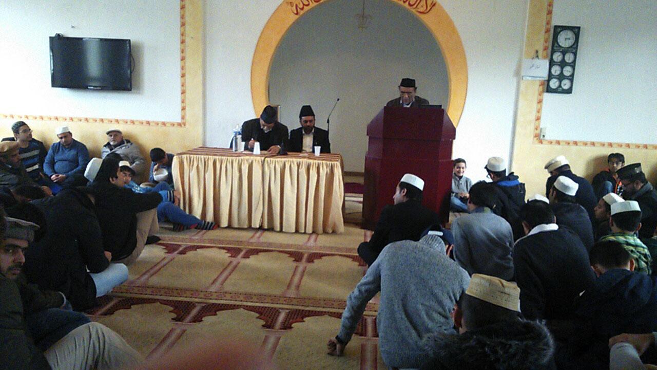 maud muslim Films hd et series tv mise à jour tous les jours.