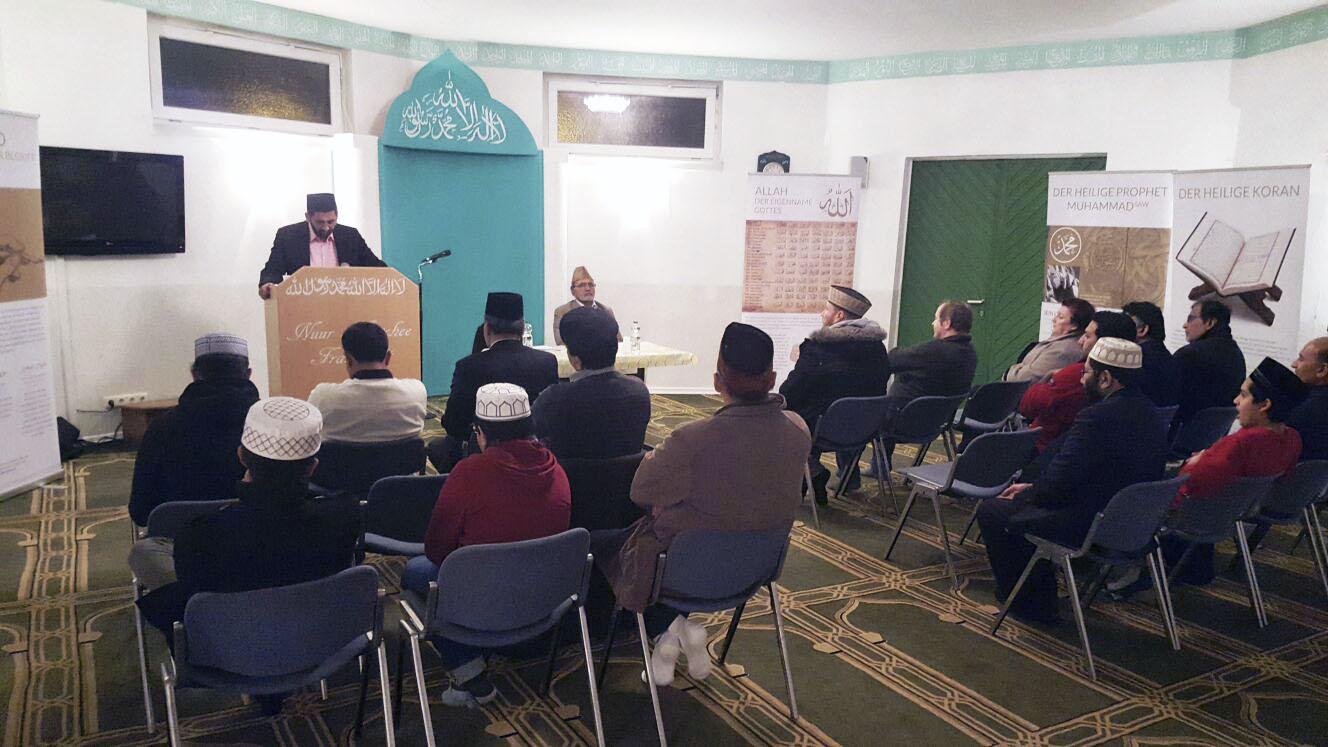 frankfurt muslim Germany increasingly a center for terrorism in europe august 2011,  although he became a devout muslim,  a frankfurt court sentenced rami makenesi,.